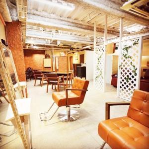 仙台にある美容室 KAIL 仙台駅 東口  ヘアサロン メンズOK メンズにも人気♪