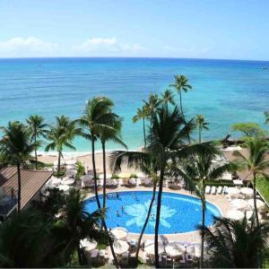 ハワイ雑談#4 天国にふさわしい館