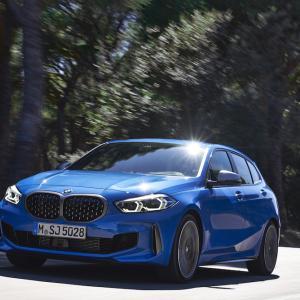 BMW 1シリーズ 新型は本当にイイモノか……