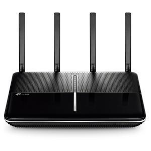 Wi-Fiルータ関係は「TP-Link」がイイネ!