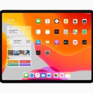 iPad Pro が欲しい……
