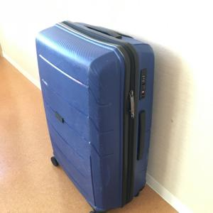 搬送後の入院生活  (11)  荷物の断捨離