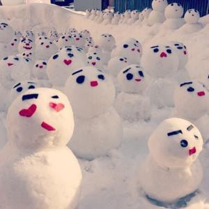 旭川「氷彫刻世界大会」40時間にすべてを捧げます!