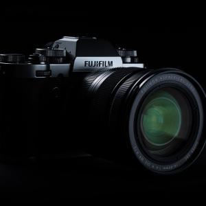 富士フイルムがXF16-80mm F4 R OIS WRの発売を発表!