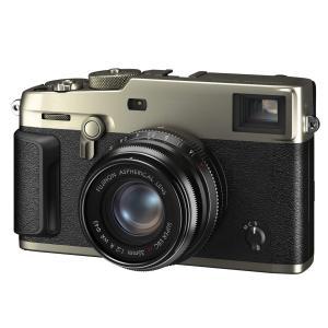 予約販売開始!ミラーレスデジタルカメラ「FUJIFILM X-Pro3」