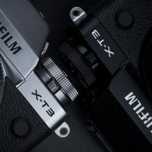 富士フイルム、X-T3の最新ファームウエア(Ver. 4.0)の無償提供を発表。