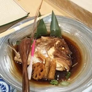 昨日は吉祥寺のお寿司屋さん『いな垣』で妻の誕生祝い