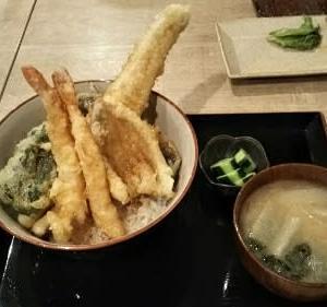 天ぷらバル慶さんへGO TO EAT