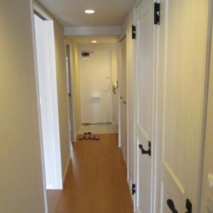 八王子駅徒歩圏の室内リフォームマンションの360度パノラマ写真アップしました