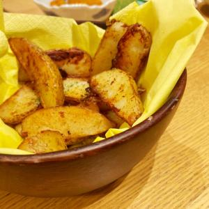 ダイエット中、マックのポテトが食べたくなったら?