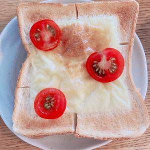 朝ごはんを食べ始めたら変わったこと