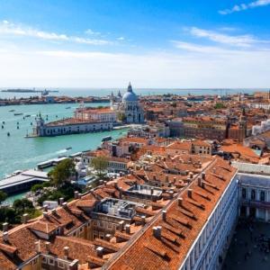 マルタ留学中に起きたトラブルとその解決方法をご紹介!その②水の都ヴェネツィアが高潮で浸水!