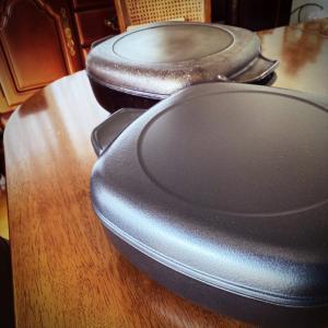 新旧交代・・・味わい鍋