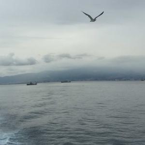 さようなら、北海道〜❗️❗️