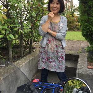 バイク旅30日目・9月19日