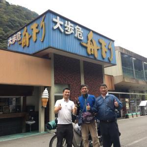 琴平から高知市へ