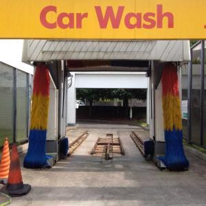 手洗い洗車に必要なグッズとは?
