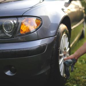 洗車の頻度はどれぐらい?