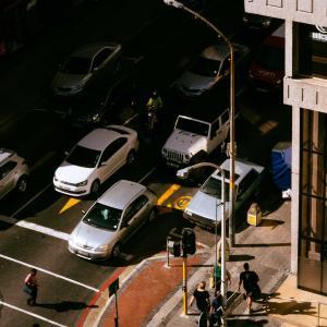 2020年、東京都の交通事故死が最多に