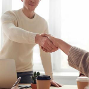 小規模事業者にとってのベストパートナーとは