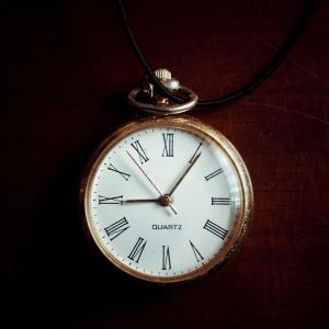時間の使い方を徹底的に考える