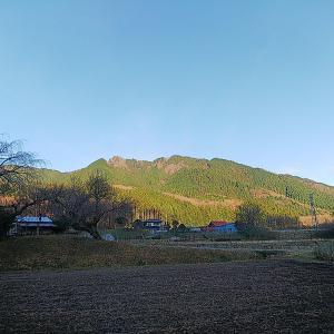 羽賀場山に登ってみた!