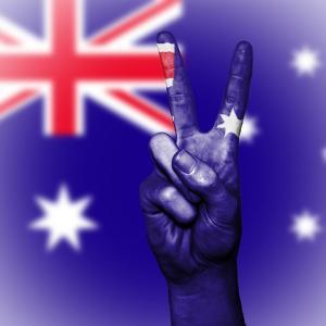 【豪中関係】ホームステイのオーストラリア人と投資や中国について語ってみた