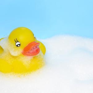 【秘策】娘がパパと一緒のお風呂を拒否した時はコレで心をつかめ!