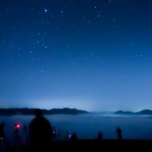 広島 荒谷山の雲海