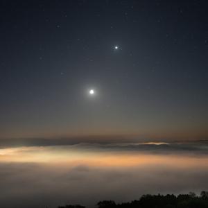 三次 霧の海