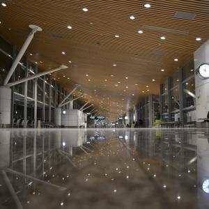 【マレーシア旅行】クアラルンプールの空港でするべき事を解説【SIM、両替、トイレetc...】
