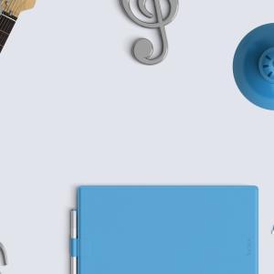 【集中】勉強中に音楽を聴くのはアリ?+勉強に最適なイヤホン紹介