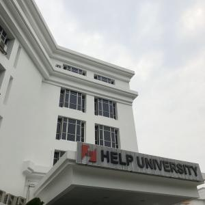 【マレーシア留学】ヘルプ大学(Help University)を本音で紹介