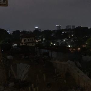 マレーシアは日の出が遅く、朝は暗い【理想の生活リズムを考察】