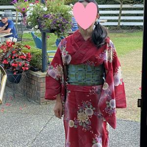 こんなkimonoは嫌だぁ~!