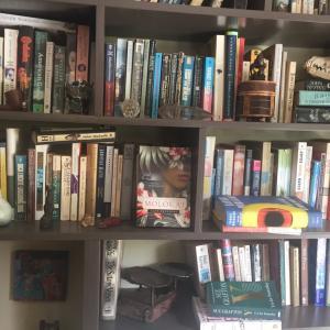 英語の上達のための読書のすすめ:最初に読んだ洋書