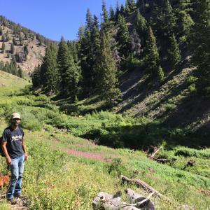 Trip to Sun Valley, Idaho 有名人の避暑地? アイダホ州のサンヴァレーに行ってきた。