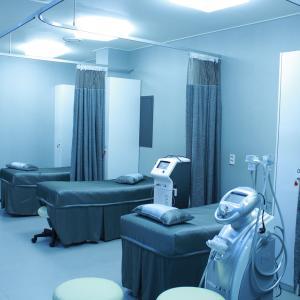 Freedom and the healthcare in America:アメリカのヘルスケアーと自由について