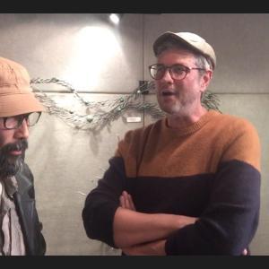 [人気]第4弾: フツーのネイティヴインタビュー:マットの50歳の誕生日を過ぎての感想。
