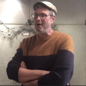 [人気]第9弾 フツーのネイティヴ、フツーの英会話: マットとの会話(続き)。老眼鏡の良いところ?