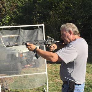 アメリカ山生活、銃は必要なのか?新型ウイルスの影響