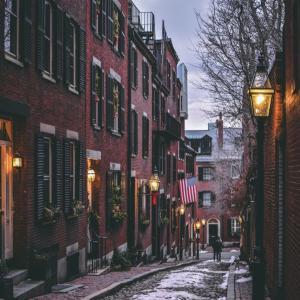 [回顧録]昔のカナダワーホリ:ボストンのパブでの出来事