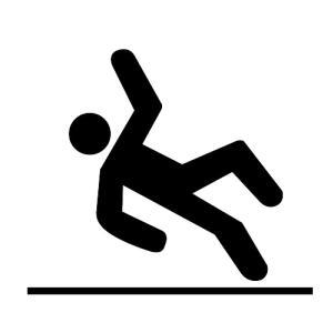 「転ぶ」って「落ちる」のか? Fall とその他の用法
