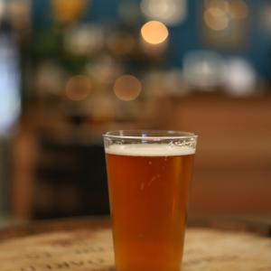 3月以来初のパブでのビールだ!オレゴン海岸でヘイジーIPA