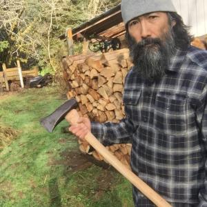 [オレゴン山生活] コロナが収束するまでヒゲを伸ばし続けるのだ!