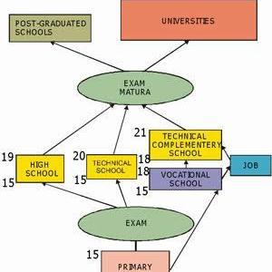 非効率な運営システムを考察する
