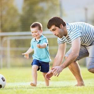 全ての少年団を卒業するサッカー小僧、父兄に贈る言葉。