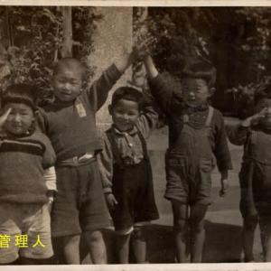 リベラル日本研究会のお誘いメール「NHK特集 シリーズ日本の戦後【第6回】くにのあゆみ ~戦後教育の幕あき~」