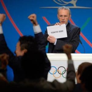 科学的社会主義の共産党は何故「2020年第32回オリンピック競技大会開催都市契約」に着目しないのか?