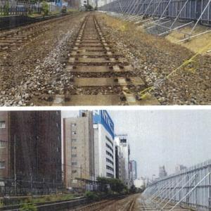 東京都が〝周知の遺跡〟と指定する以前から、JR東日本は「高輪築堤」の存在を知っていた!